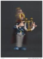 Plastoy : Assurancetourix. (Voir Commentaires) - Asterix & Obelix