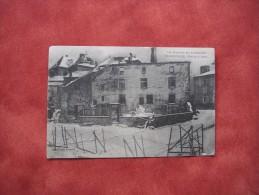 LCP05 - La Guerre En Lorraine - BADONVILLER - Rue De La Blette - Autres Communes