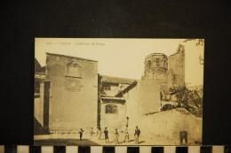 CP, 84, CAVAILLON Cathédrale St Verran N° 1431 Vierge - Cavaillon