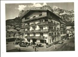 Cortina D'Ampezzo Hotel De La Poste - Non Classés
