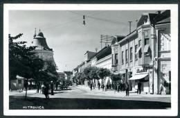 Mitrovica _ 2, ???, BATA,1940 _ 1945, - Kosovo