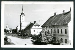 Mitrovica _ 3, ???, 2 Kirchen,1940 _ 1945, - Kosovo