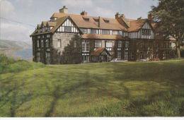THE LAKE VYRNWY HOTEL, LLANWDDYN. - Montgomeryshire