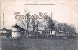 (33) Sauternes - Château La Tour Blanche - 2 SCANS - Frankrijk