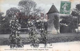 (33) Sauternes - Château Yquem, Ancienne Tour - 2 SCANS - Altri Comuni
