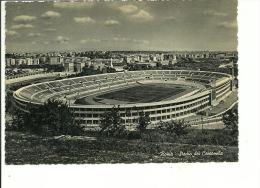 Roma Stadio Dei Centomila - Stades & Structures Sportives