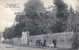 (33) Pont De La Maye - Clos Des Charmilles - 2 SCANS - France