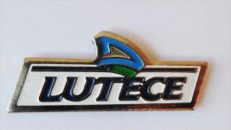 Pin's Lutèce - 16A19 - Badges