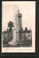 CPA La Poiteviniere, Monument Aux Morts De La Guerre - Sin Clasificación