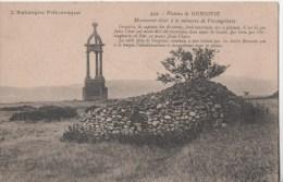 GERGOVIE PLATEAU DE GERGOVIE - Autres Communes