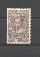 AUSTRIA YVERT NUM. 126 *