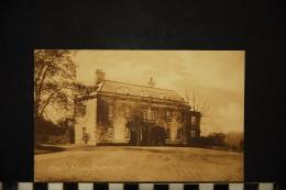 CP, ROYAUME UNI ANGLETERRE WILTSHIRE Battle House Bromham Ecrite - Angleterre