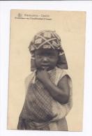 Opwijck  -  Missiezusters  Prefectuur Van Coquilhatstad (Congo) - Opwijk