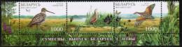 BY 2007 MI 670-71 - Belarus