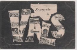 VALS  LES BAINS - Souvenir De - Vals Les Bains