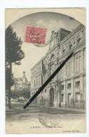 CPA - Cannes - L'Hôtel De Ville