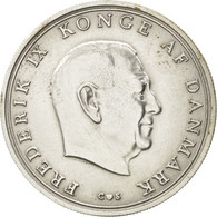 [#43912] Danemark, Frédérik IX, 10 Kroner 1968, KM 857 - Dänemark