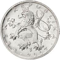 [#87347] République Tchèque, 50 Haleru 2007, KM 3.2 - Tchéquie