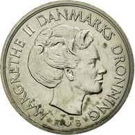 Monnaie, Danemark, Margrethe II, Krone, 1985, SUP, Copper-nickel, KM:862.3 - Denemarken