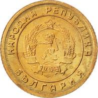 [#87183] Bulgarie, République, 1 Stotinka 1951, KM 50 - Bulgaria