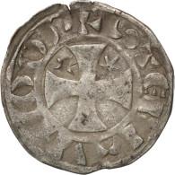 BRETAGNE, Comté De Penthièvre, Anonymes, Denier, Guingamp, Poey D'Avant 1446 - 476-1789 Feodale Periode