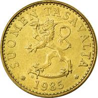 Monnaie, Finlande, 20 Pennia, 1985, TTB+, Aluminum-Bronze, KM:47 - Finlande