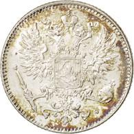 [#43770] Finlande, Nicolas II, 50 Penniä 1916, KM 2.2 - Finlande