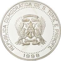 [#43882] Sao Tome Et Principe, 2000 Dobras 1998, L'an 2000, KM 86a - Sao Tome Et Principe