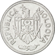 [#88435] Moldavie, 5 Bani 2006, KM 2 - Moldavie