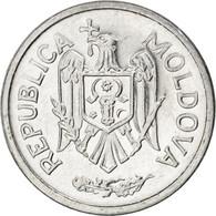 [#88437] Moldavie, 25 Bani 2004, KM 3 - Moldavie
