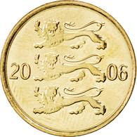 Estonie, 10 Senti 2006, KM 22 - Estonie