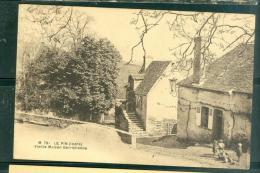 N°79   -  Le Pin ( Indre ) Vieille Maison Berrichonne   RAF29 - France