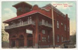 Elks' Home, San Antonio, Texas - San Antonio