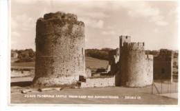 Pembroke Castle - Pembrokeshire