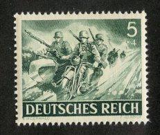 R-11347  3rd Reich  1943  Michel #833 ** Offers Welcome! - Ungebraucht