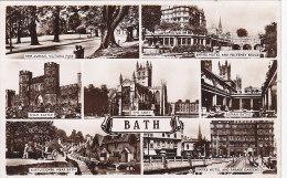 Royaume-Uni - England - Bath - Bath