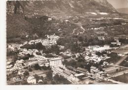 Isère - 38 - Sassenage Vue Panoramique Aérienne Ed Photo Cim - Sassenage