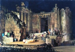liban    theatre  europeen  au  festival international