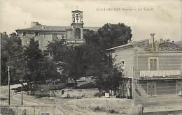 Depts Divers- Gard - Ref BB392 - Gallargues Le Montlueux - Gallargues - Le Temple  - Carte Bon Etat - - Gallargues-le-Montueux