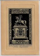 Ludwig Hesshaimer, 47. Deutsch Philatelist Tag, Wien 2-5. Okt. 1941, Unused - Illustrateurs & Photographes