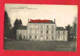 Mayenne - LA HAIE TRAVERSAINE - Le Château De Lozé ... - France