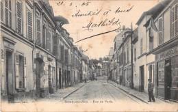 93 ROSNY SOUS BOIS RUE DE PARIS - Rosny Sous Bois