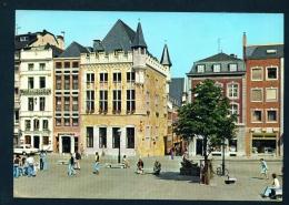 GERMANY  -  Aachen  Used Postcard As Scans - Aachen