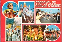 (F188) - CARNAVAL DE CHALON-SUR-SAONE - Chalon Sur Saone