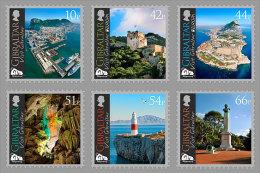Gibraltar 2012 Mih. 1484/89 Europa-Cept. Visit MNH ** - Gibraltar