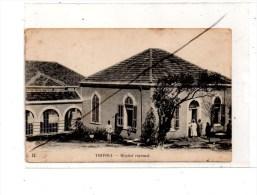 Liban , Syrie , Tripoli , Hopital Regional