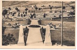 MILITAIRE - VERDUN - Cimetière Militaire Du Faubourg Pavé - Militaria