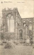 CPA Belgique - Abbaye D'Aulne - Gozée - Verrière Du Transept - 1912 - Thuin