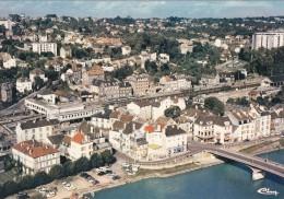 77 Seine Et Marne  Lagny Thorigny Vue Générale - Autres Communes