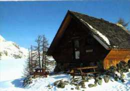 05 Vallee De La Claree Refuge Du CHARDONNET Alt 2230m - Altri Comuni